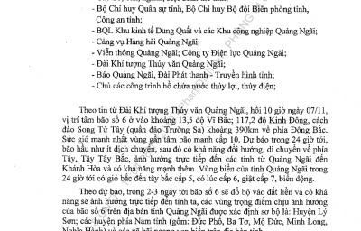 Công khai quyết toán quí III năm 2019 của Bệnh viện Sản-Nhi tỉnh Quảng Ngãi